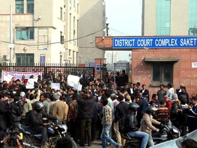 Judgment day in Delhi gang-rape case: evidence vs blatant denial