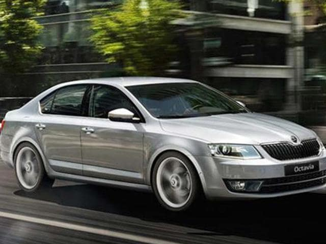 Here is a break-up of what you will get with each of the three trim levels of the new Skoda Octavia