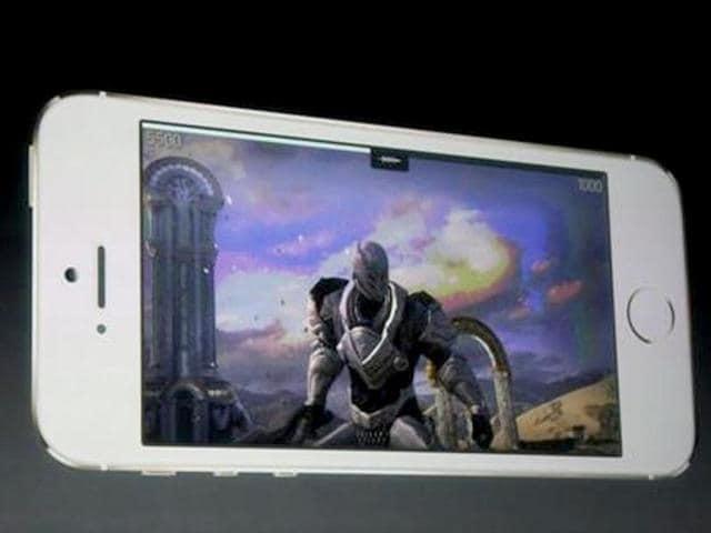 iPhone 5C,iPhone 5S,Apple