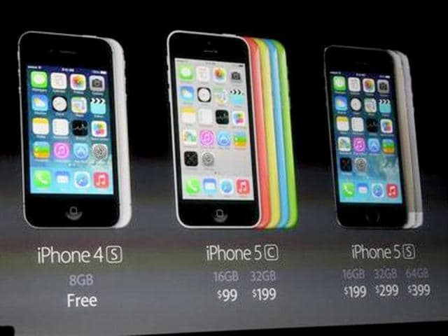 Apple,China Mobile,low-cost Android smartphones