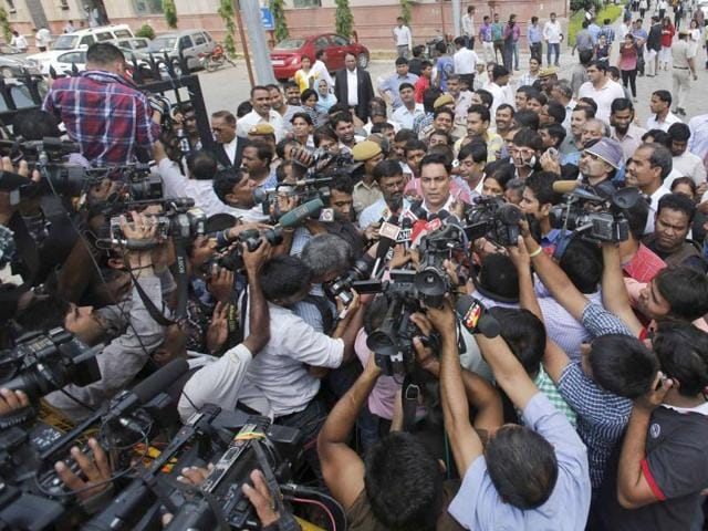 AP-Singh-defence-lawyer-for-one-of-the-four-men-found-guilty-in-the-December-16-Delhi-gang-rape-case-speaks-with-the-media-after-the-verdict-Reuters-Photo