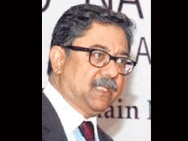Dipak-Dasgupta-principal-economic-adviser-to-the-ministry-of-finance