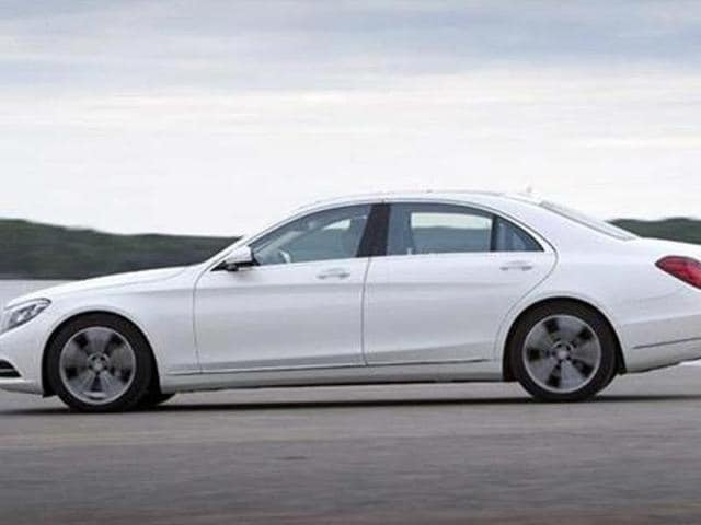 mercedes s-class price in india,new s-class review,new s-class details