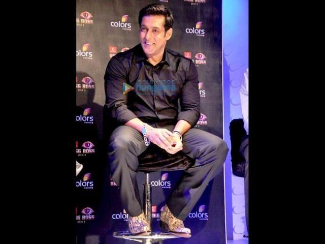 Salman Khan,Hindustan Times,Entertainment