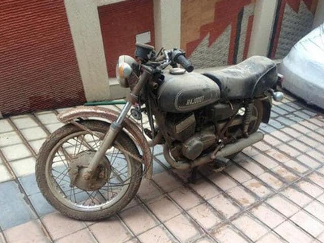 CIA,stolen,motorcycles