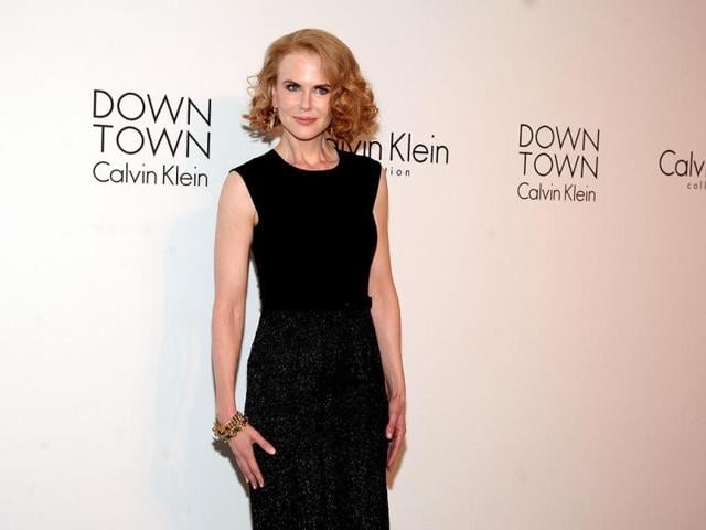 UK's Prince Harry,Hollywood beauty Nicole Kidman,world's most gorgeous redheads