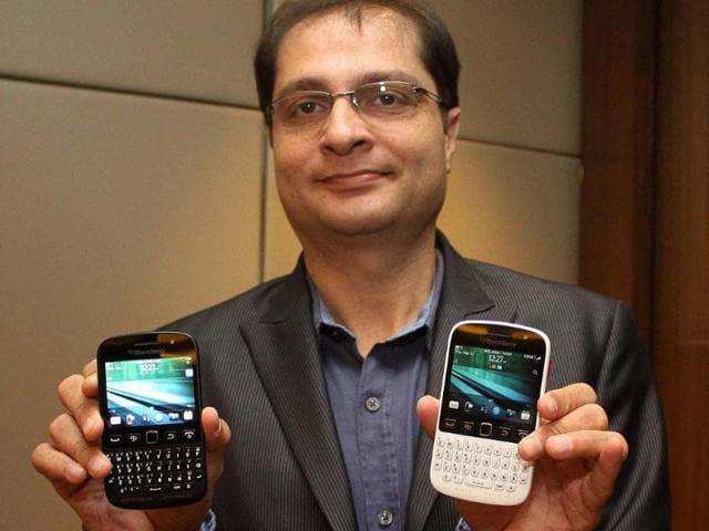 BlackBerry,BlackBerry 9720,Advait Vaidya