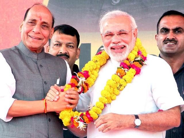 Shiv Sena,Narendra modi,PM candidate