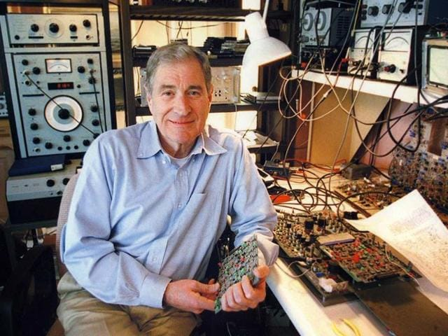 ray Dolby,Dolby Sound,Dolby laboratories
