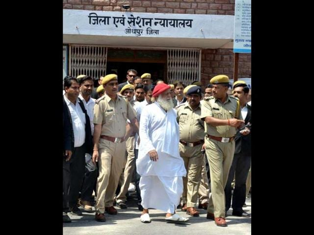 Asaram,Rajasthan assembly elections,sexual assault case