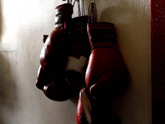 Phindile Mwelase,South Africa,boxer