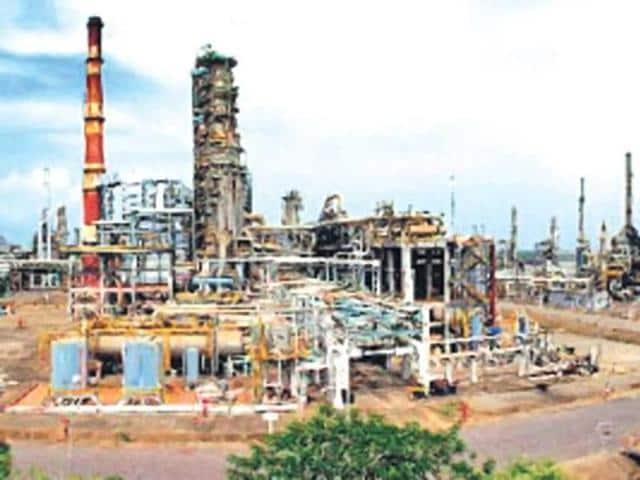 Haldia Petrochemicals Ltd,HPL,RIL