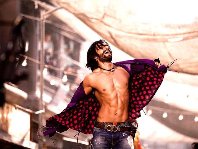 Ranveer Singh is reportedly taking personal interest in the post production of Ram Leela.