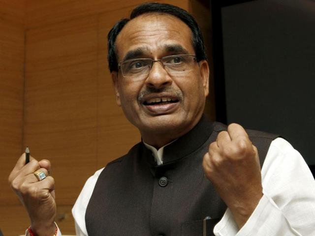 MP: Chouhan holds one-to-one meet with ministers