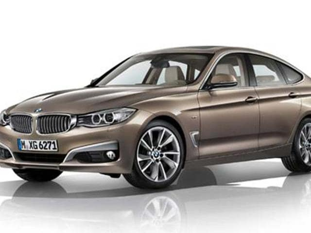 bmw 3-series gt price