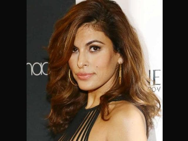 Eva Mendes,The Training Day,Hindustan Times