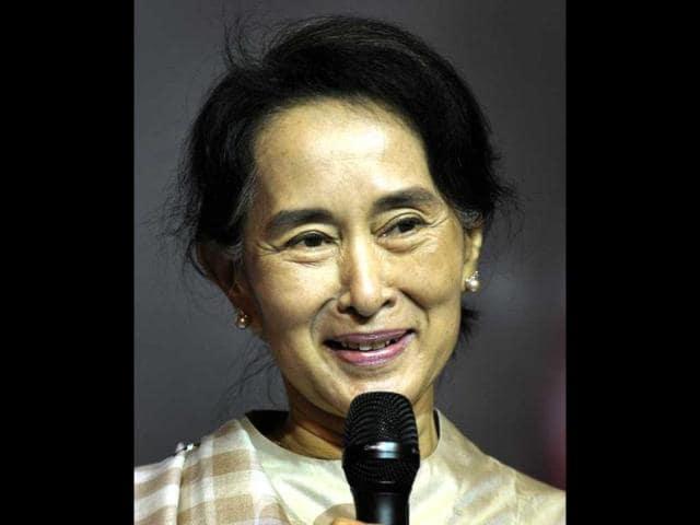 Myanmar,Politics,Elections