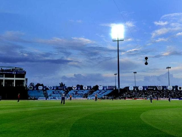 RCA cries foul over shifting of IPL matches to Gujarat