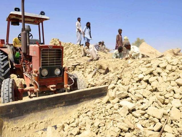 earthquake,pakistan,baluchistan