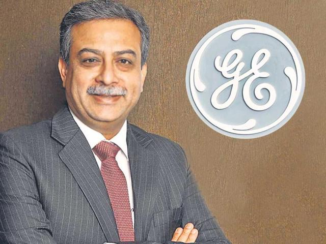 GE South Asia