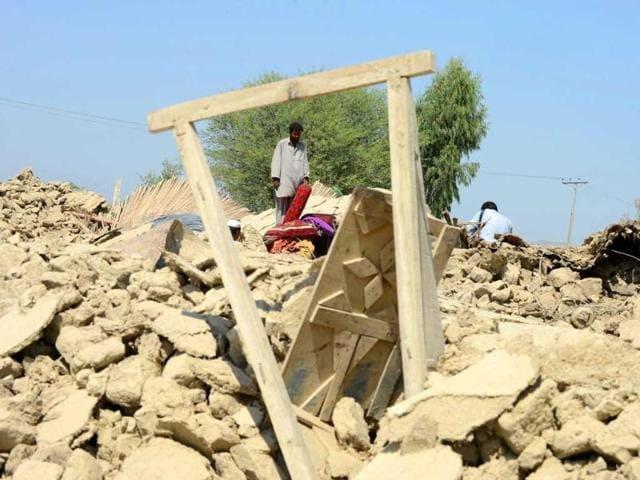 Balochistan,bomb attack in Pakistan,earthquake in Pakistan