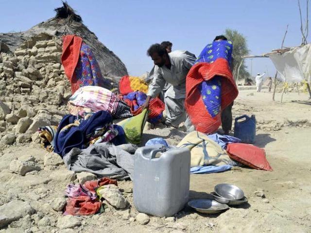 Pakistan earthquake,Pakistan quake,death toll