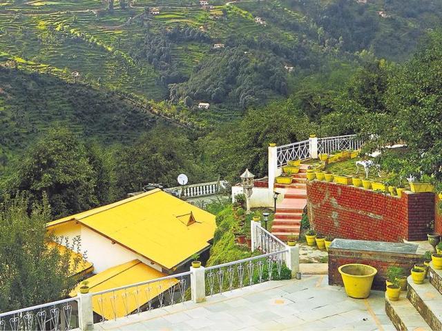 Uttarakhand,Dehradun,Funding