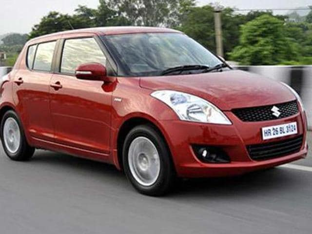 Maruti-to-increase-prices-from-Oct-1