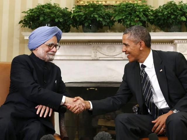 India-US nuclear deal