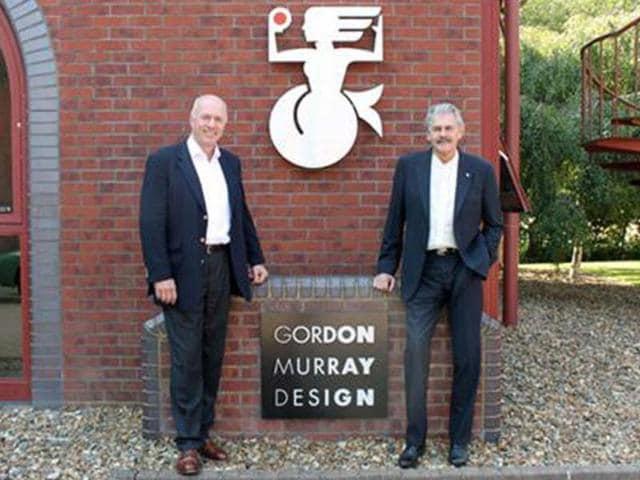 Ex-Tata-group-CEO-joins-Gordon-Murray-design-house