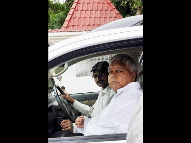 Lalu Prasad,fodder scam,Rabri Devi