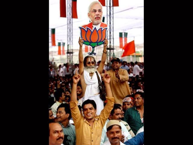 File-photo-Gujarat-CM-Narendra-Modi-delivers-the-annual-Shri-Ram-Memorial-Oration-as-part-of-Shri-Ram-College-of-Commerce-s-management-festival-Business-Conclave-2013-in-New-Delhi-PTI
