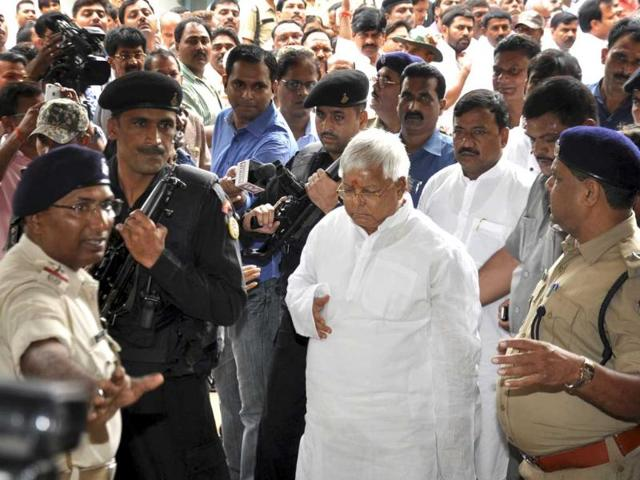 fodder scam case,Lalu Prasad,Doranda treasury