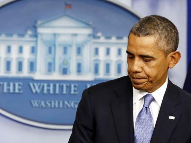 Barack Obama,ISIS,MSNBC