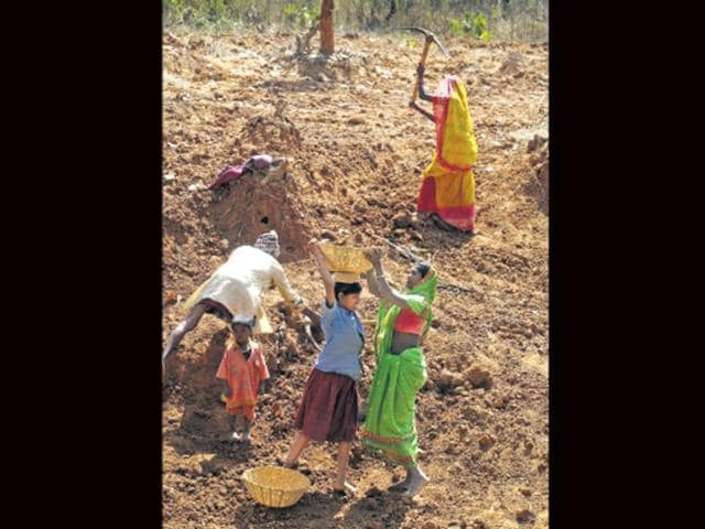 MGNREGA,food security,OECD