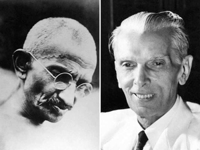 A-combination-file-photograph-of-Mahatma-Gandhi-L-and-Mohammed-Ali-Jinnah-AFP-Photo