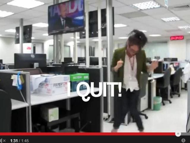 Marina-Shifrin-a-University-of-Missouri-graduate-who-used-a-dance-video-to-quit-her-job-with-a-Taiwanese-company-YouTube-grab
