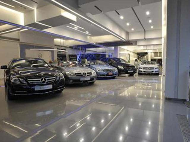 Mercedes-registers-58-percent-sales-growth