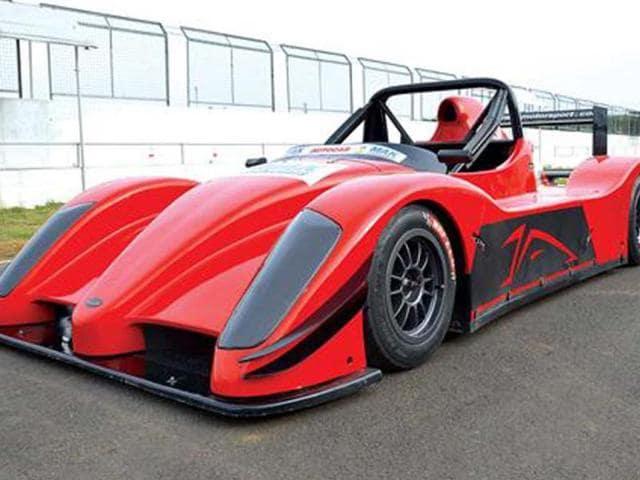 ja motorsport inde 2.0 review,ja inde 2.0 drive,narain karthikeyan drives ja inde 2.0