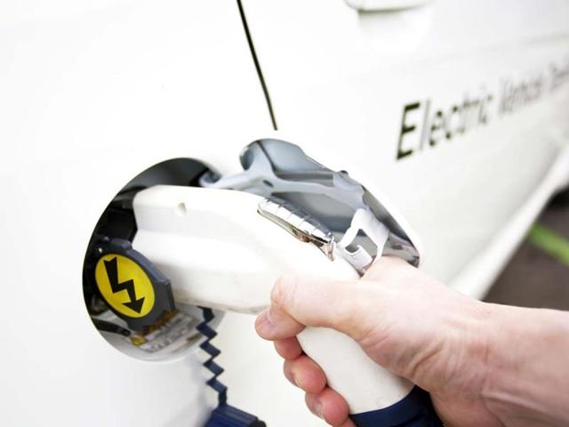 electrify green drive,charging stations,Bharat Heavy Electricals Ltd
