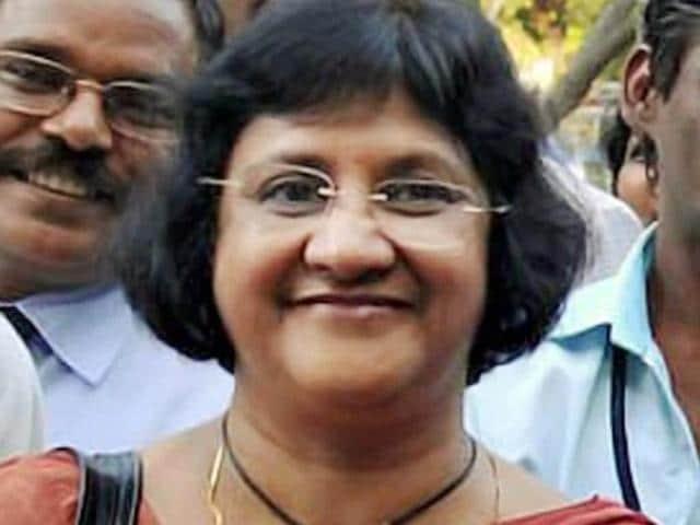 banks,SBI,Arundhati Bhattacharya