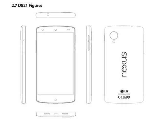 Google,Nexus 5,Android