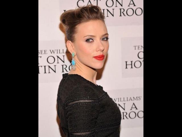 Scarlett Johansson,Marvel,Black Widow