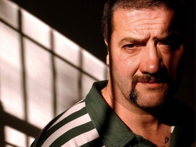 Mark Chopper,Mark Brandon,Andrew Parisi