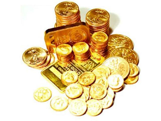 Sitharaman bats for lower gold import duty for exporters