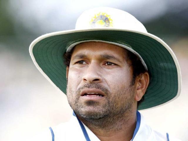 Sachin Tendulkar,Wankhede,Sachin's 200th Test
