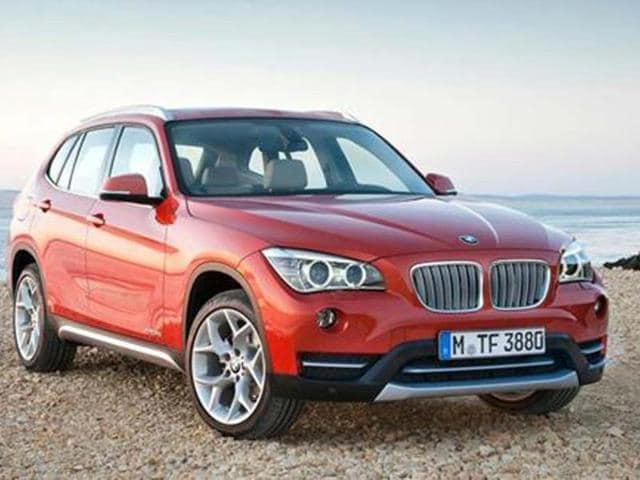 Next-gen-BMW-X1-crossover-in-the-works