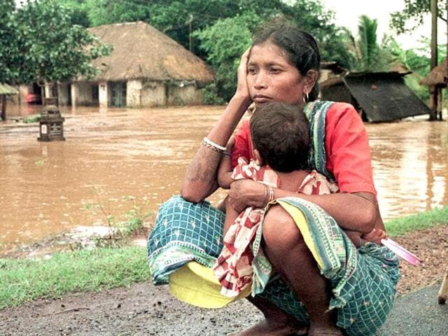 Revisiting the super cyclone that hit Odisha in 1999 | india