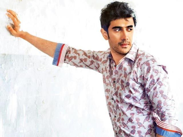 Mumbai,Actor Amit Sadh,Shimla