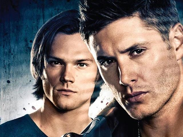 Supernatural,Jensen Ackles,Jared Padalecki